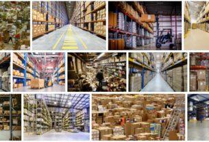 Chaotic Warehousing 2
