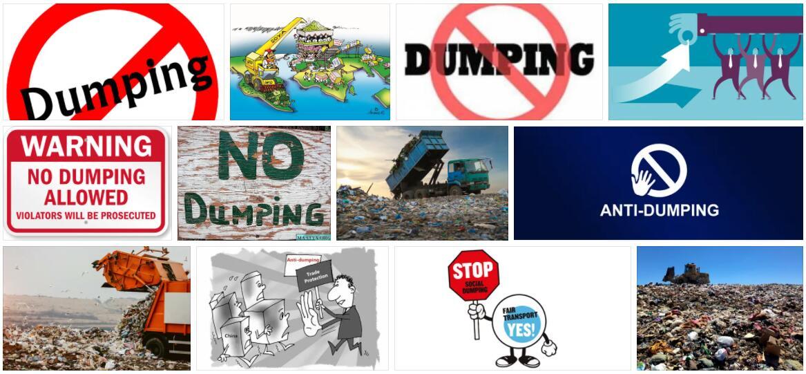 Dumping 2