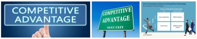 Competitive Advantage 3