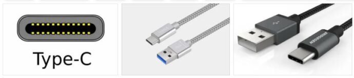 What is USB